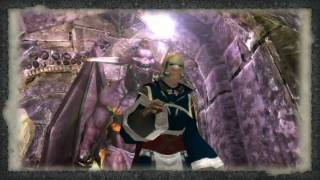 Neverwinter Nights 2 - Storm of Zehir HD video game trailer - PC