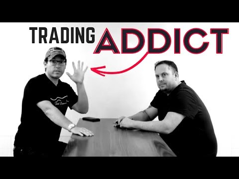 Stock Market Addiction? | How to NOT Overtrade Penny Stocks (Why Less is More)