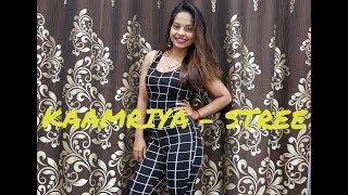 Kaamriya - Stree Dance Choreography | Nora Fatehi | Aastha Gill | Breath Dance Academy