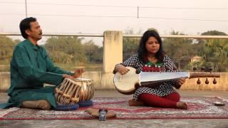 Sudeshna Bhattacharya - Khambaj