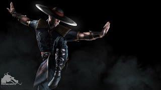Mortal Kombat X - Кун Лао Бензопила Комбо Урок