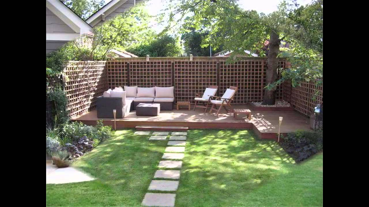 Great Outside Landscaping Ideas Youtube