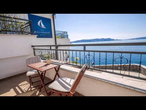 Vacation in Croatia - Villa Arca Adriatica apartments