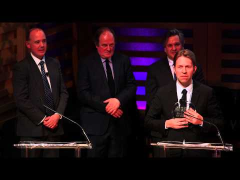 BBC Music Magazine Awards 2015: Recording of the Year