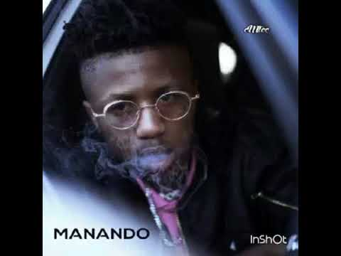 Emtee  Manando Official Audio