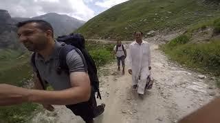 Neelum Valley Pakistan (Chitta Khata Lake)