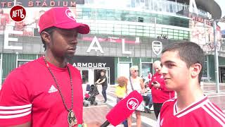 I Can't Blame Arsenal For Cashing In On Iwobi | AFTV Deadline Day