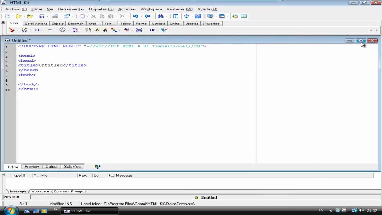 html kit tools crack download