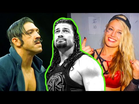 SUPERSTAR SHAKE-UP RUMORS! WWE WOMEN'S TOURNEY THIS SUMMER? (DIRT SHEET Pro Wrestling News Ep. 37)