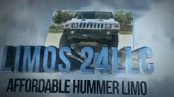 Affordable Hummer Rental Houston-Rent A Houston Hummer Limo