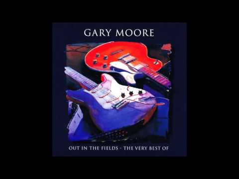 Gary Moore  - Stop Messin´Around (Live) -  HD
