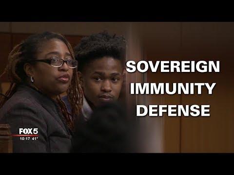 I-Team: Trill Treats Update: The Sovereign Citizen Defense