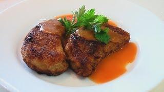 Тельное из рыбы видео рецепт. Книга о вкусной и здоровой пище