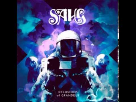 Sahg - Sleeper's Gate To The Galaxy