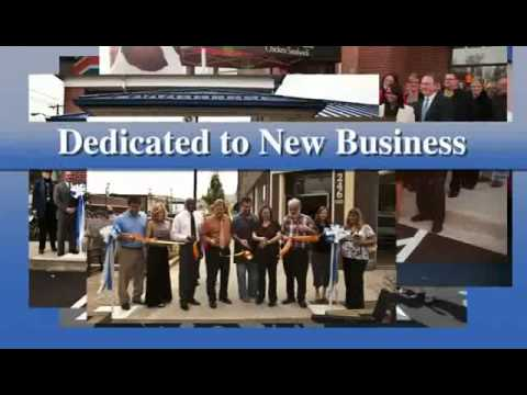 South Charleston WV Economic Development Video - YouTube2.wmv