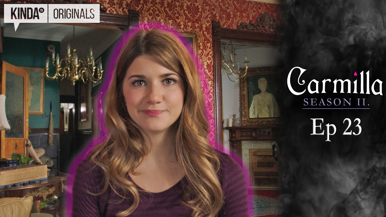 Carmilla Season 2 Episode 23