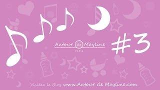 Musique douce pour bébé - Berceuse Film Miyazaki #3