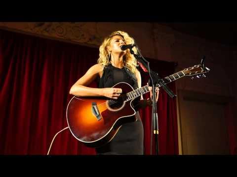 Tori Kelly - Nobody Love (live at Bush Hall) [HD]
