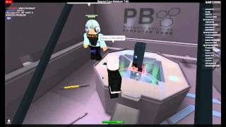 Exploding nuclear reactor in pinewood computer core for roblox (also my first video)