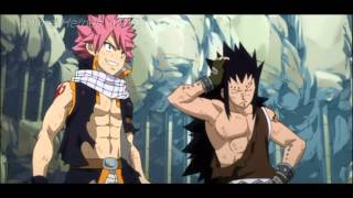 Repeat youtube video Fairy Tail AMV - We're All To Blame (Sum 41)