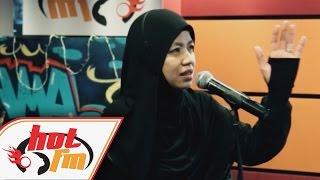 FYNN JAMAL - SUATU PERNAH (LIVE) - Akustika AM Krew