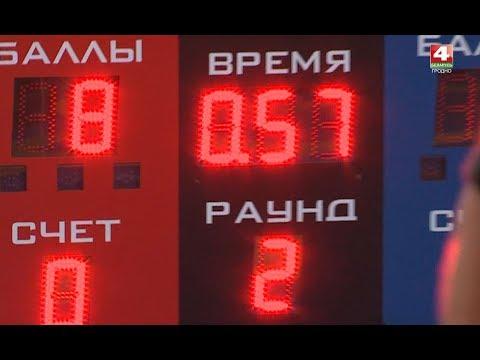 Турнир по греко-римской борьбе. 31.01.2020