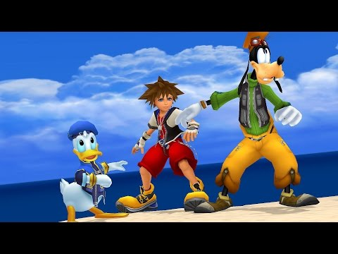 Kingdom Hearts HD -1.5 ReMIX- English - Kingdom Hearts Final Mix - Part 22 - Ansem Final Battle