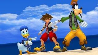 Kingdom Hearts HD -1.5 ReMIX- English - Kingdom Hearts Final Mix - Part 22 - Ansem Final Battle