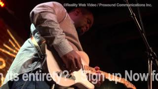 "XOTiC NiTE Live at The Lighthouse Cafe ""Kirk Fletcher"" Excerpt"