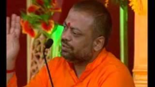 Shri Sureshanandji Satsang 1Jan 2012 Mumbai Part-13