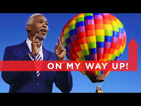 On My Way Up! | Bishop Dale C. Bronner | Word of Faith Family Worship Cathedral