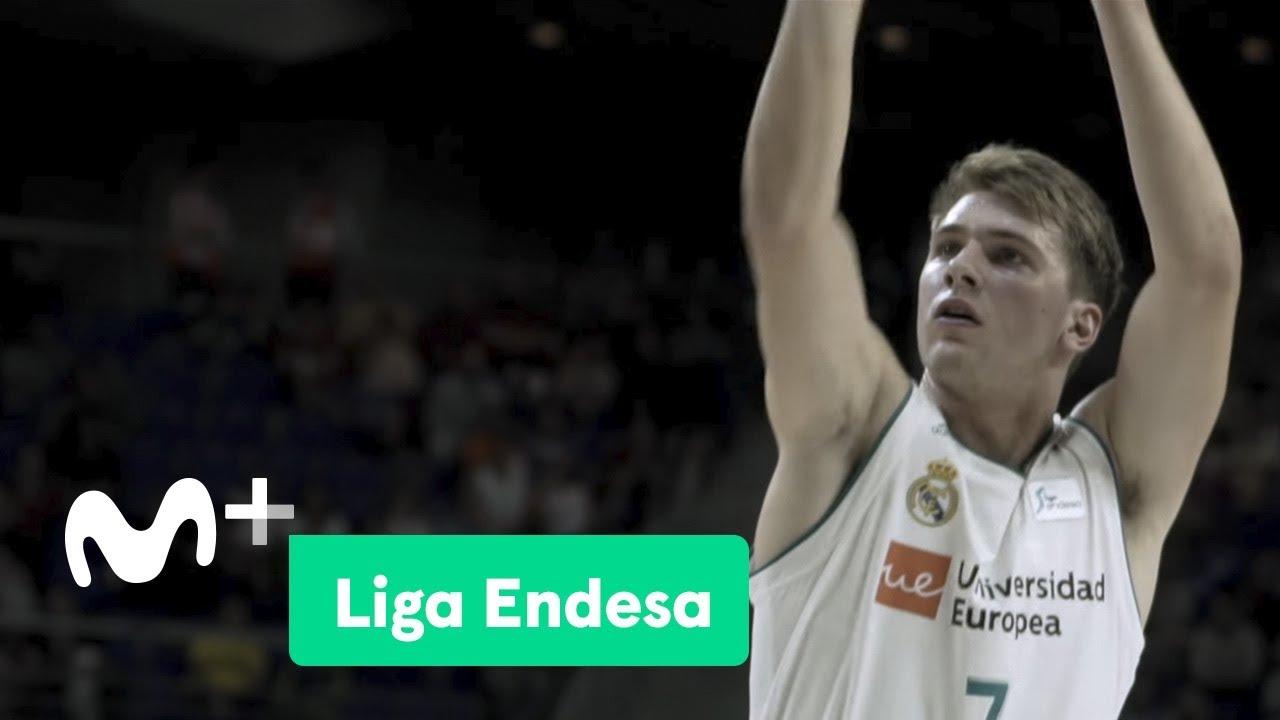 Liga Endesa: El lugar donde nacen las estrellas [Madrid