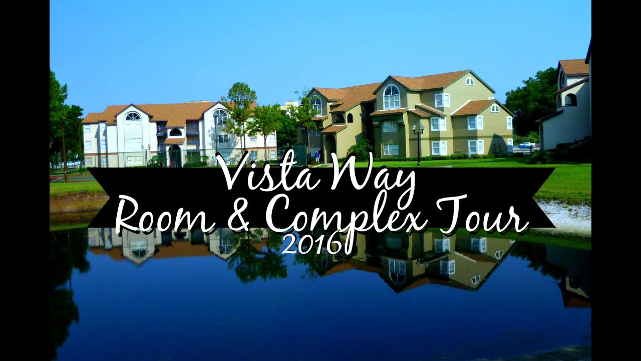 Vista Way Apartment And Complex Tour Detailed Dcp Fa 2017