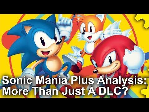 Unbottling Sonic's secret sauce: the making of Sonic Mania