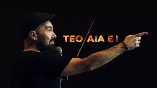 """AIA E!"" / Teo / Stand up Comedy Special"