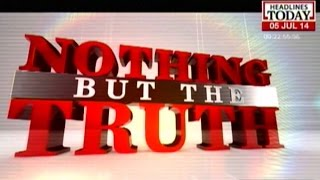 Nothing But The Truth: Ex-Foreign Secretary Sujatha Singh Exclusive