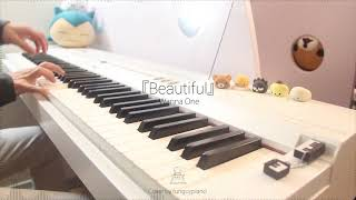 Wanna One - Always Beautiful | Piano Cover
