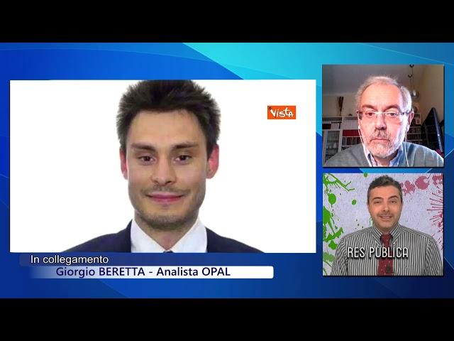 Gli affari tra Egitto ed Italia, intervista a Giorgio Beretta