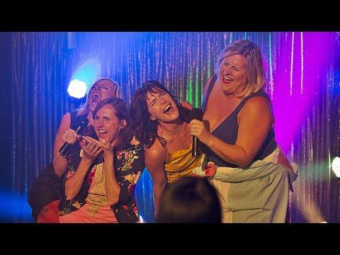 'Fun Mom Dinner'   2017  Toni Collette, Molly Shannon