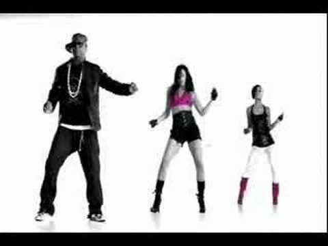 The Dream Ft R.Kelly-Shawty Is Da Shit REMIX UNOFICIAL VIDEO