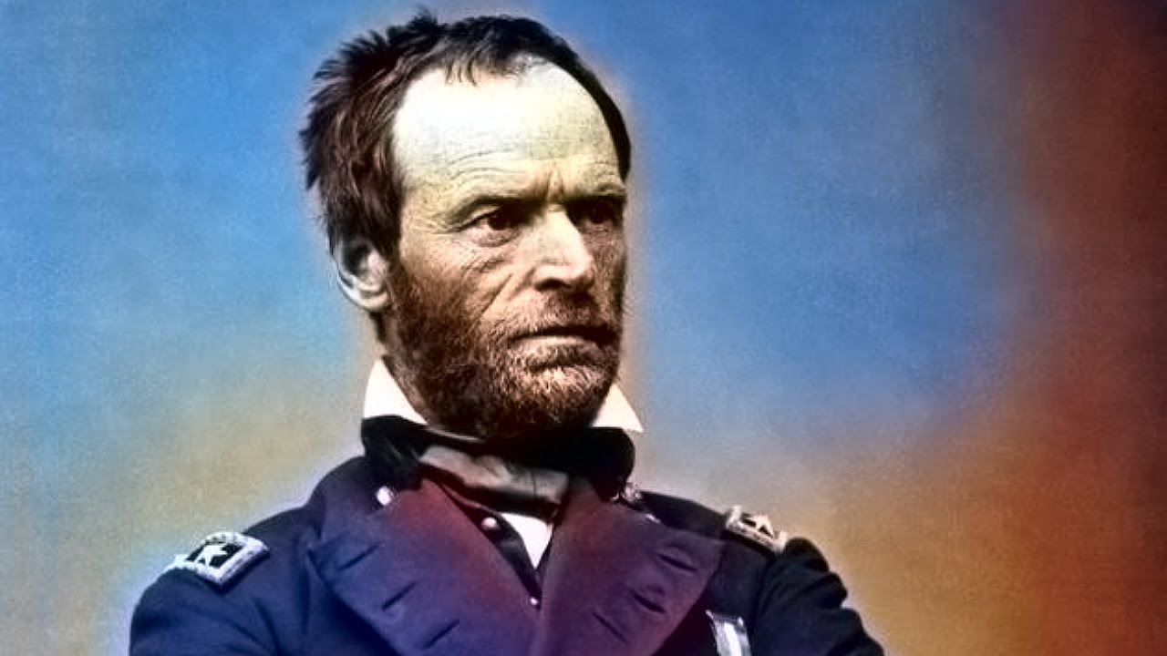 the raid of general william tecumseh sherman on november 1864 a turning point for the civil war William tecumseh sherman and gen naval operations in the civil war were secondary to the war on land, but there were nonetheless some celebrated exploits more recently, in turning to the popular writing of the civil war era found in periodicals such as harper's weekly and in dime novels.