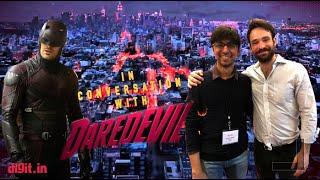 Netflix's Daredevil: Behind The Scenes | Digit.in
