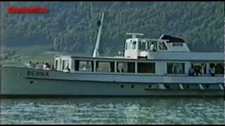 Erlach - St. Petersinsel (20.08.1989)