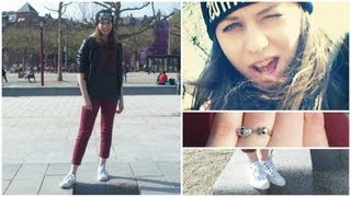 Casual Outfit of The Day 2013 Thumbnail
