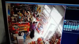 Organize hırsızlar  etek altı tezgah