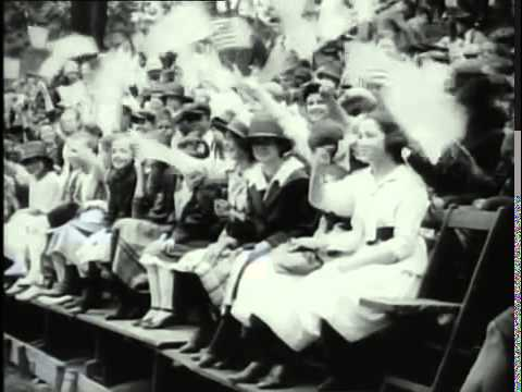 The Great War: Death of Glory (2of2) (WWI Documentary)