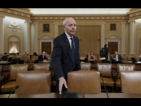 In New Grilling, Committee Shreds IRS Commissioner over Changing Narrative