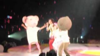 梁詠琪 - 香港G夜精華 (15首歌 + Rundown) 密雲 / 灰姑娘 / 同班同學 / 家有小熊
