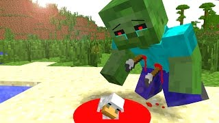 Repeat youtube video All Minecraft Life - Craftronix Minecraft Animation