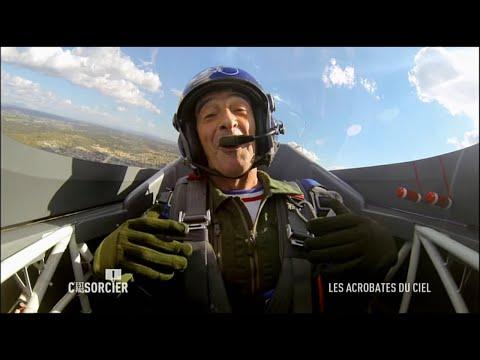 C'est Pas Sorcier - Les acrobates du ciel, les voltigeurs de la patrouille de France